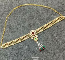 indian belly chain