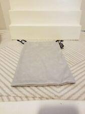 Smith Microfiber Goggle Bag Silver/Gray