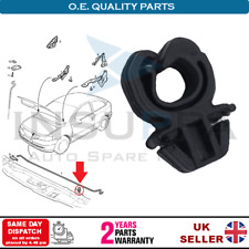 1X ENGINE BONNET ARM STAY CLIP FOR VAUXHALL/OPEL ASTRA MK4 - ZAFIRA A 1180216