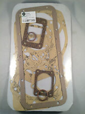 Bearmach Land Rover Series 2, 2a & 3 Gearbox Gasket Set BR1772 600603
