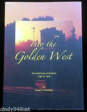 Into the Golden West McKillop Family Buddah Central West NSW Narromine 1782 1974