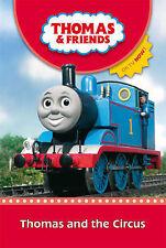 Thomas and the Circus (Thomas & Friends),