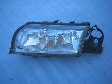 Volvo S80 Headlight Front Head Lamp Factory OEM 2001 2002 2003 Driver