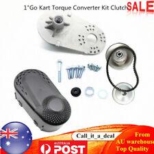 """1"""" Go Kart Torque Converter Clutch Kit 30 Series for 10T# 35 Chain ATV Karting"""