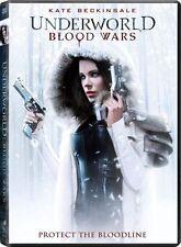 UNDERWORLD Blood Wars DVD Kate Beckinsale Brand New & Sealed USA 2017 FREE SHIP