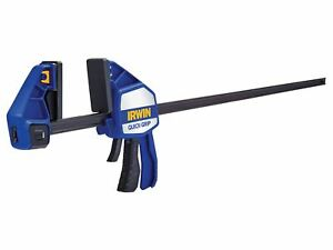 IRWIN Quick-Grip Xtreme Pressure Clamp 900mm (36in)