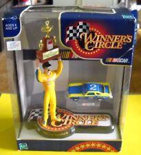VINTAGE  WINNERS CIRCLE DALE EARNHARDT 1980 NASCAR CUP CHAMPIONSHIP FIGURE & CAR