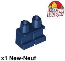 Lego 1x figurine minifigurine jambe Hips and Legs orange 970c00 NEUF