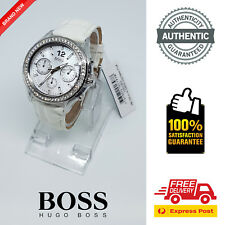 Hugo Boss 1502263 Women's Chronograph Watch (BRAND NEW IN BOX, AUTHENTIC)