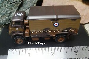 Oxford Military 1/76 Bedford QLD No.84 Grp 2nd Tactical AF RAF 1944 76QLD007