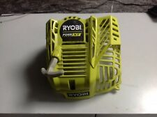 Ryobi RBL42BP power xt back pack blower recoil assembly