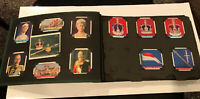 49 Vintage Tobacco Cards Royalty; Godfrey Phillips, John Player Great Shape
