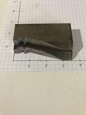 Base Trim Moulding Knives Weinigschmidtm 3 Hs Corrugated Knives For Moulder