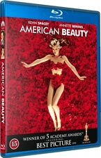 American Beauty (Region Free) Blu Ray