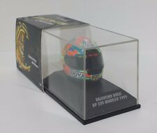 Minichamps 397990076 Casco Helmet Agv Valentino Rossi GP Mugello World Champion