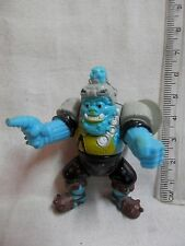 personaggio cartoni animati action figure SABAN 1994 mostro mostriciattolo epoca