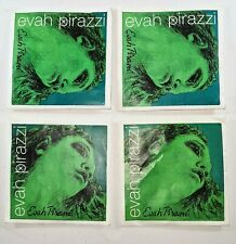 More details for pirastro evah pirazzi violin string set 4/4 ball end medium tension collection