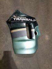 Honda Transalp XL600 XL 600 V Front Left Hand Side Fairing Panel (1389)