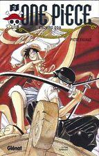 ONE PIECE tome 3 Oda manga shonen en français