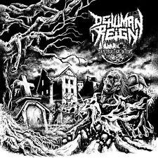 DEHUMAN REIGN - Destructive Intent MCD