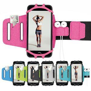 Universal Multifunktionales Sportarmband für Smartphones – handyhalterung