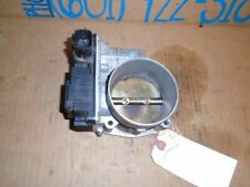 Throttle Body 3.5L 6 Cylinder Fits 02-06 ALTIMA 9946