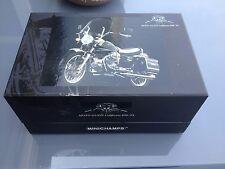Moto Guzzi California 850-T3   1:12  Minichamps   VERY RARE