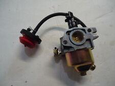 NEW Carburetor with Primer Bulb For MTD Cub Cadet 951-10974A 951-12705