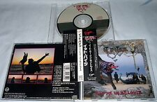 It Bites - Eat Me in St Louis (1989) JAPAN CD (1991) 12 TRACKS