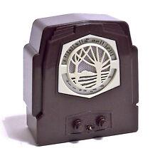 RADIO EKCO S.H.25 - U.K. - 1931 - MINIATURE MINIATURA