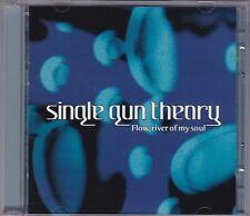 Single Gun Theory - Flow, River Of My Soul - CD (2CD VOLTCD100)