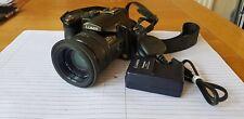 Panasonic LUMIX DMC-FZ50 Digital Camera 12x Optical Zoom 10MP