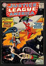 Justice League Of America #31 VG 4.0 DC Comics