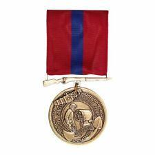 Genuine U.S. Full Size Medal: Marine Corps Good Conduct