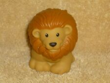 Fisher Price Little People Zoo or Ark Male Lion