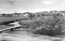 BR5473 Burguete vista parcial y rio Ansobi   france
