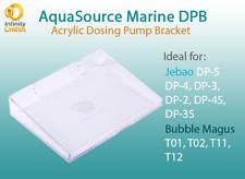 Bracket For Dosing Pump, Suitable to DP-5/4/3/2/3S/4S, BM T01/T02/T11/T12 Models