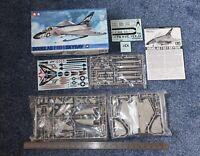 Tamiya 1:48 USAF Douglas F4D-1 Skyray kit #61055