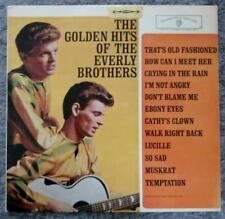 The Golden Hits Of The Everly Brothers, LP, Album