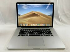 "2013 MacBook Pro 15"" - 2.3GHz i7, 16GB RAM, 512GB SSD - Fully Functional"