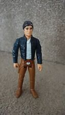 Retro Star Wars Han Solo: Bespin