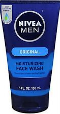 Nivea Men Face Wash Original Moisturizing 5oz