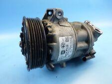 ALFA ROMEO Giulietta 940 1.6 JTDM 77 KW Klimakompressor 50509535 06132091229.C