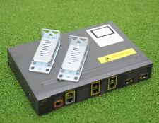 CISCO ME-3400EG-2CS-A 3400E Metro Managed Gigabit Ethernet Switch - 1 YEAR WTY