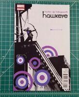 Hawkeye #1 (2013) Marvel NM 1st Print 1st Pizza Dog Tracksuit Mafia Disney+