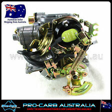 TOYOTA CARBURETOR HIACE HILUX CORONA 3Y 4Y 1RZ  BRAND NEW  FULLY TESTED & TUNED