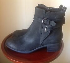 Windsor Smith European Collection women's leather boots