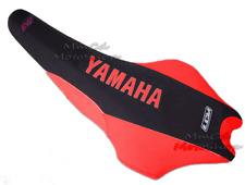 SEAT COVER ULTRAGRIP YAMAHA BANSHEE RED /& BLACK,GRIPPER EXCELLENT QUALITY!