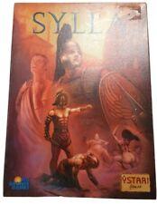 Sylla Board Game Excellent Condition