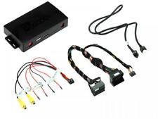 Advm-MB1 Mercedes GLA X156 2014 en adelante adaptiv Mini HDMI y dos Cámara Addon